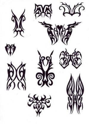 tribal-tattoo-vorlage-96