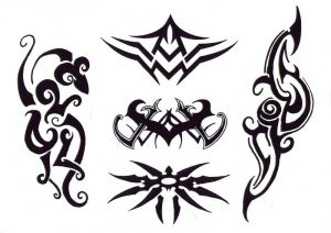 tribal-tattoo-vorlage-98
